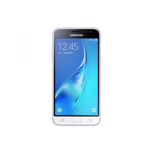 Samsung Galaxy J3 2016 (SM-J320) Dual SIM bílý