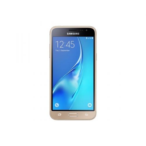 Samsung Galaxy J3 2016 (SM-J320) Dual SIM zlatý + dárek