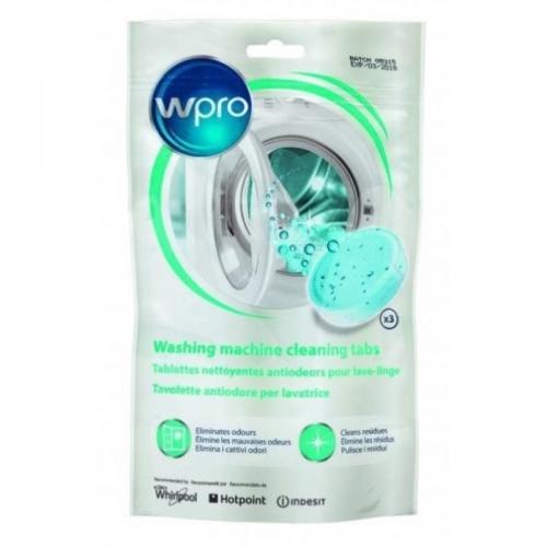 Tablety proti zápachu z pračky Whirlpool AFR 301