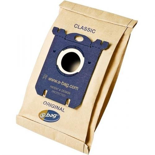 Electrolux Papírový filtr E 200 (S-bag) béžové