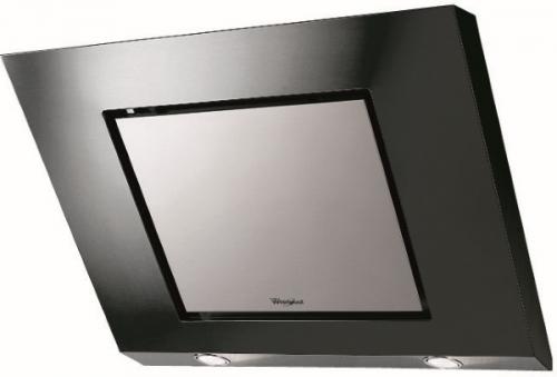 Whirlpool AKR 808 BG černý/nerez