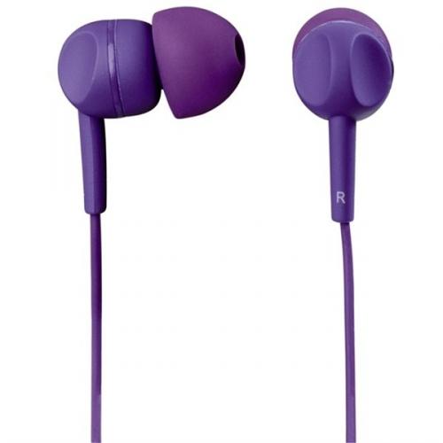 Hama EAR3005 fialová
