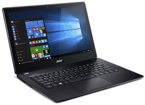 Acer Aspire V13 Touch (V3-372T-55G1) černý + dárek