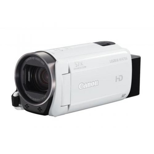 Canon LEGRIA HF R706 Essential kit bílá ()