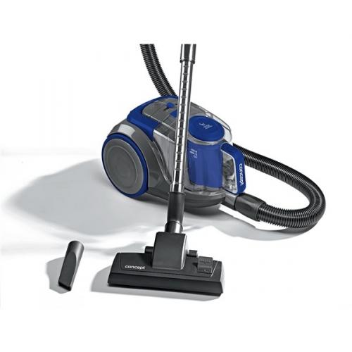 Concept VP5090 černý/modrý