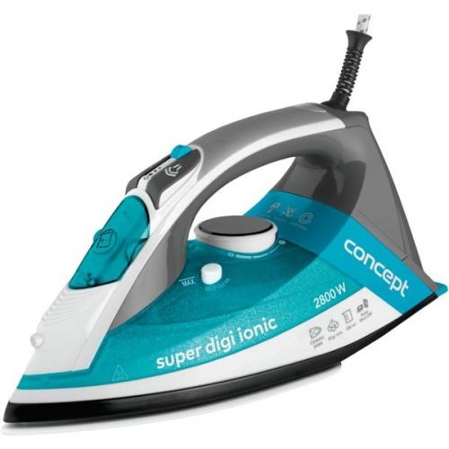 Concept ZN8120 bílá/modrá