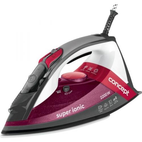 Concept ZN8110 bílá/červená