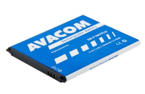 Avacom pro Samsung Galaxy S3 mini, Li-Ion 1500mAh (náhrada EB-F1M7FLU)