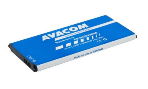 Avacom pro Samsung Galaxy S5, Li-Ion 2800mAh (náhrada EB-BG900BBE)