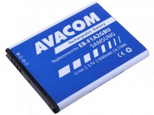 Avacom pro Samsung Galaxy S2, Li-Ion 1650mAh (náhrada EB-F1A2GBU)