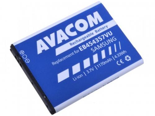 Avacom pro Samsung Galaxy Young, Li-Ion 1200mAh (náhrada EB454357VU)