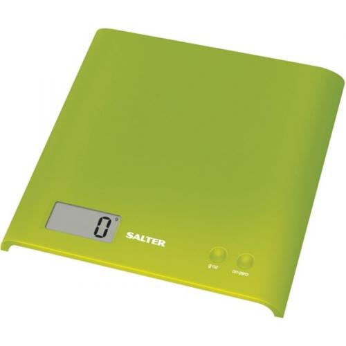 Salter 1066GNDR zelená