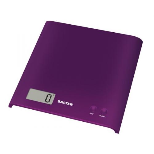 Salter 1066PPDR fialová