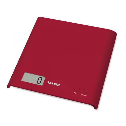 Salter 1066RDDR červená