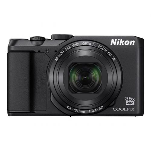 Nikon Coolpix A900 černý ()