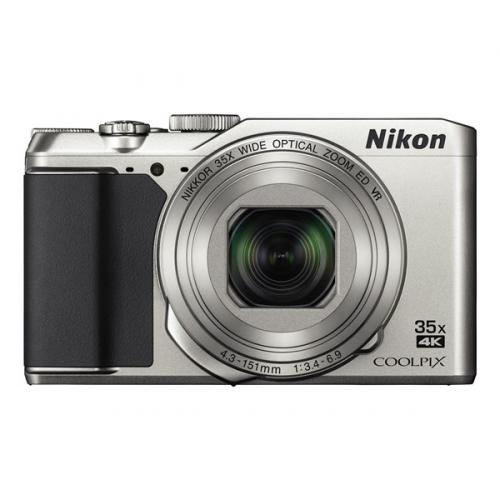 Nikon Coolpix A900 stříbrný ()