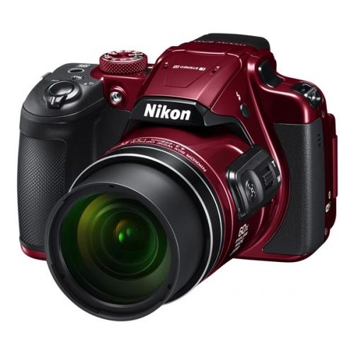 Nikon Coolpix B700 červený ()