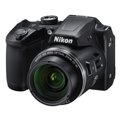 Nikon Coolpix B500 černý ()