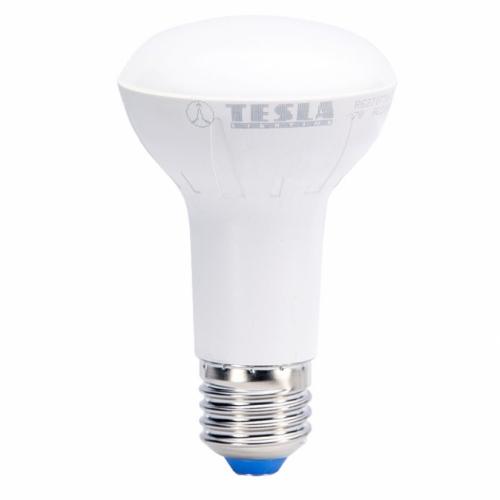 Tesla reflektor, 7W, E27, teplá bílá