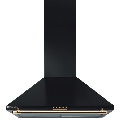 Electrolux EFC640R černý