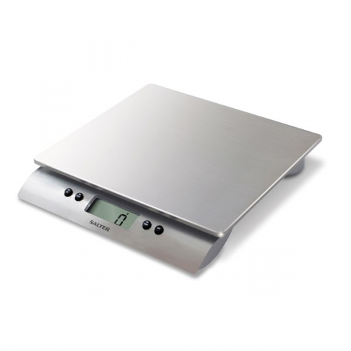 Salter 3013 SSSVDR stříbrná