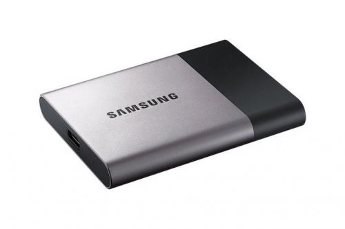 Samsung 500GB USB3.1