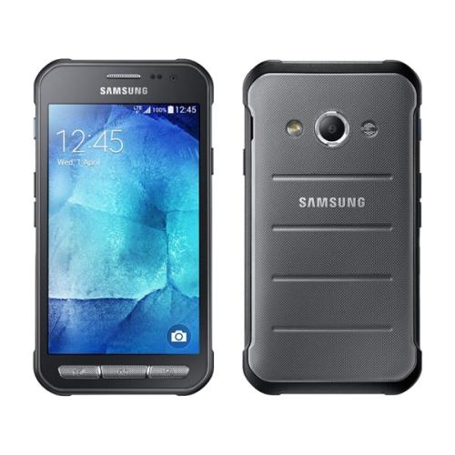 Samsung Galaxy Xcover 3 VE (SM-G389F) stříbrný + dárky