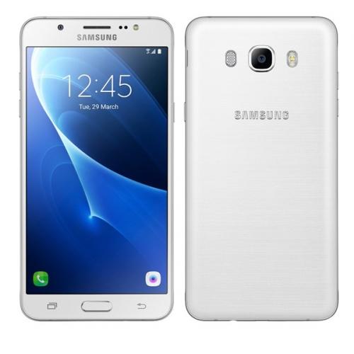 Samsung Galaxy J7 2016 (J710F) bílý
