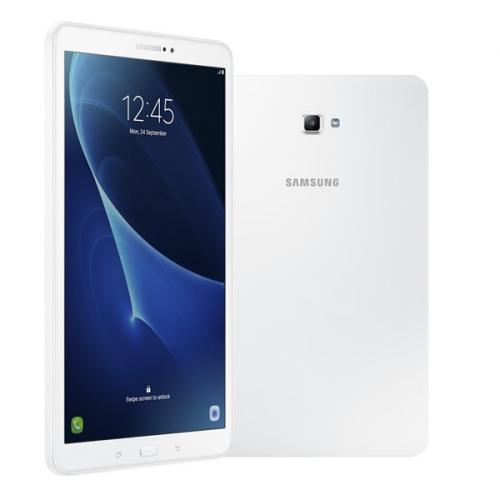 Samsung Galaxy Tab A 10.1 LTE 2016 (SM-T585) bílý + dárky