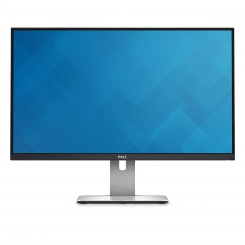 "Dell UltraSharp U2715H 27"" černý"