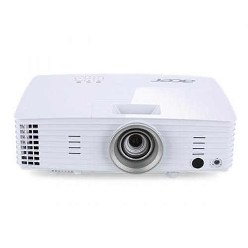 Acer U5520B bílý