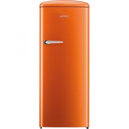 Gorenje Retro ORB152O oranžová