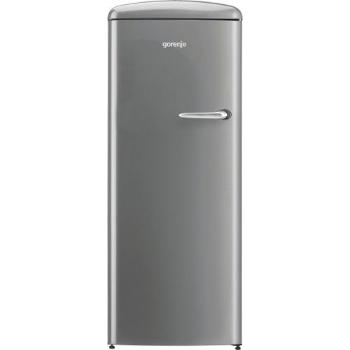 Gorenje Retro ORB152X-L stříbrná