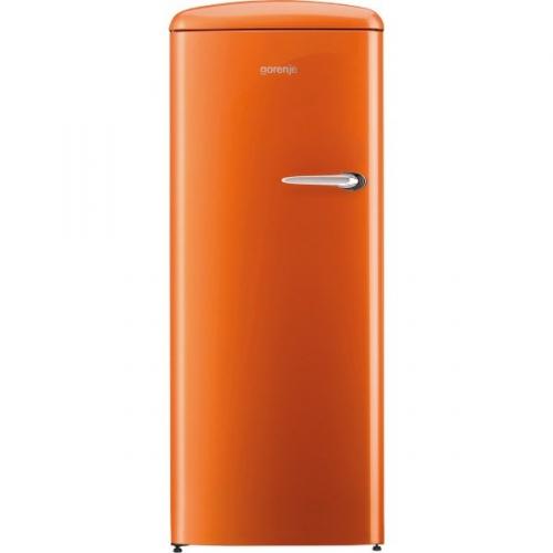 Gorenje Retro ORB152O-L oranžová