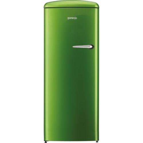 Gorenje Retro ORB152GR-L zelená