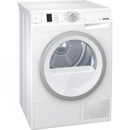 Gorenje Essential D85F65T bílá