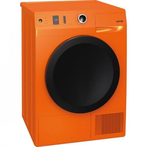 Gorenje D 8565 NO oranžová