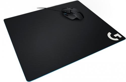 Logitech Gaming G640 černá