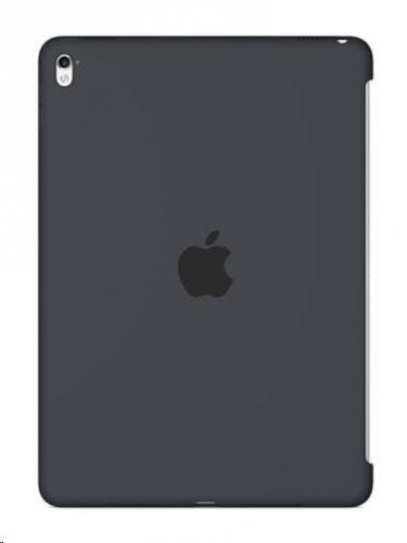 """Apple Silicone Case pro iPad Pro 9.7""""- uhlově šedé"""