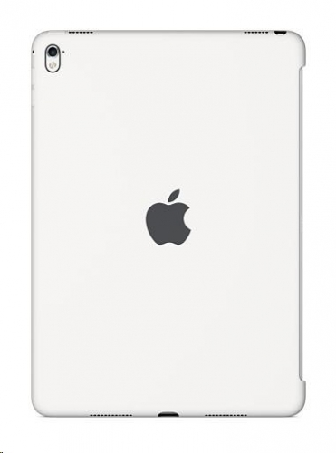 "Apple Silicone Case pro iPad Pro 9.7"" bílý"