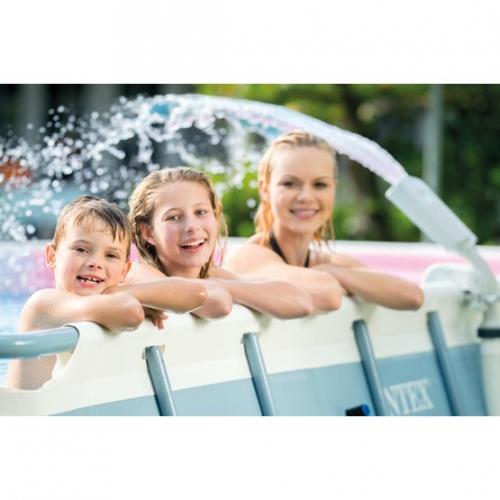Intex vodní fontána