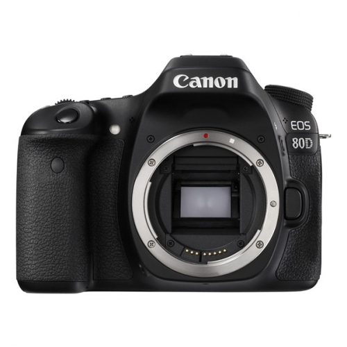 Canon 80D tělo