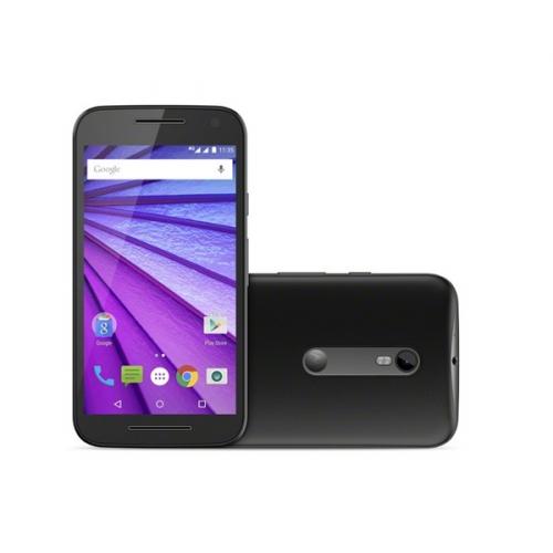 Lenovo Moto Moto G 8 GB černý
