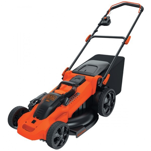 Black-Decker CLMA4820L2, 2 aku
