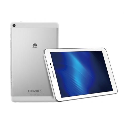 Huawei MediaPad T1 8.0 Wi-FI stříbrný/bílý
