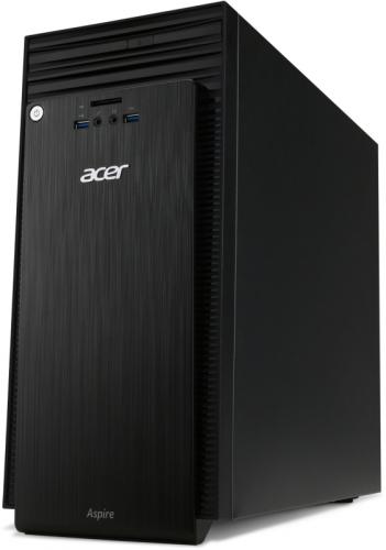 Acer Aspire TC-705 černý