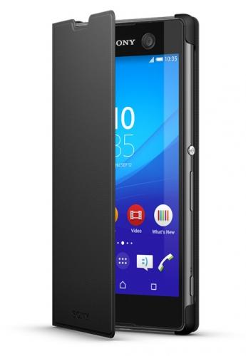 Sony SCR48 pro Xperia M5 černé
