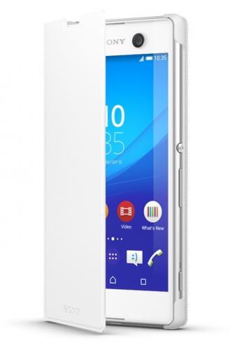 Sony SCR48 pro Xperia M5 bílé