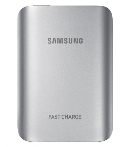 Samsung 5100mAh (EB-PG930BS) stříbrná