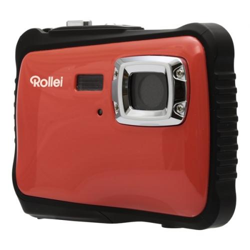 Rollei Sportsline 65 černý/červený